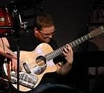 Trevor Gordon Hall in Concert swg/Bill Russell