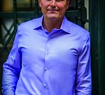 Detroit Public Library Welcomes Author David Baldacci