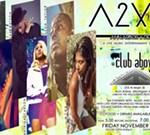 A2XD -Ann Arbor X Detroit - A Live Music Experience 11.23
