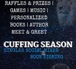 Cuffing Season: Singles Mixer & Book Signing