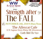 WWBC: Strength After the Fall
