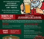 December Beer Tasting: Christmas & Winter Beers