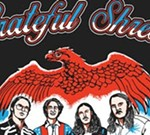 Relix Presents: Grateful Shred