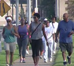Step to Greater Health Community Walking Program