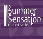 City of Troy Summer Sensation Concert Series