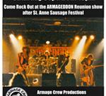 Armageddon Reunion Show