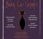 "Neighborhood Theatre Group Presents: ""Black Cat Cabaret"""