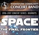 "Free Halloween Concert: ""Space: The Final Frontier"""