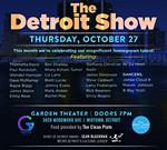 Sean Blackman's In Transit Detroit ~ The Detroit Show