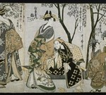 Japanese Prints of Kabuki Theater