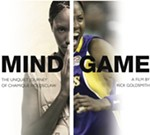 """Mind/Game"" screening and panel discussion"