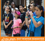 SURA Arts Academy 2017 Winter Program