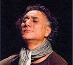 Global Fridays: RAHIM ALHAJ: Letters from Iraq with Michigan Philharmonic