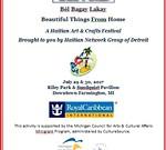 Bel Bagay Lakay- Haitian Art & Craft Festival