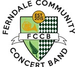 Ferndale Community Concert Band Concert Featuring Guest Musician, Joe Broom, U of M, on Tuba & Euphonium