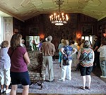 Cranbrook House Docent Training