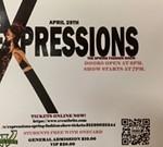 "FDMO Annual ""Expressions"" Fashion Show"