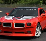 LINGENFELTER CAR COLLECTION CHARITY SPRING OPEN HOUSE