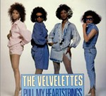 Gala Reception and World Premiere Performance, Needle in a Haystack: the Story of the Velvelettes