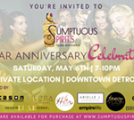 Crafting one Year of Cocktails & Success : Sumptuous Spirits Celebrates One Year