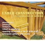 Under Construction, a Celebration of Renewal