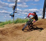 Mt. Brighton Downhill Mountain Bike Racing