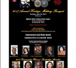 2017 Annual Heritage Military Banquet