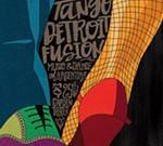 Sean Blackman's In Transit Detroit ~ Tango Detroit Fusion