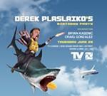 Paxahau Presents: Derek Plaslaiko's Birthday Party
