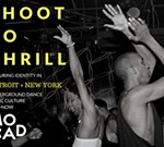 Shoot to Thrill: Picturing Identity in Detroit and New York 1977-Now
