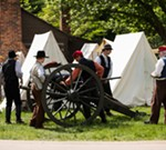 Civil War Remembrance