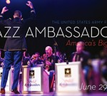 The United States Army Field Band - The Jazz Ambassadors