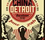 Sean Blackman's In Transit Detroit ~ China Detroit Fusion
