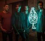 All Time Low: Young Renegades Tour