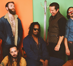 Black Joe Lewis & The Honeybears with Virginia Violet & The Rays