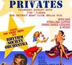 Pin Ups & Privates
