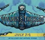 Vidlings & Tapheads Film Festival