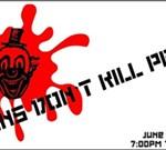 Clowns Don't Kill People