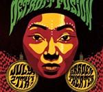 Sean Blackman's In Transit Detroit ~ Cameroon Detroit Fusion
