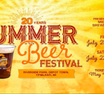 Michigan Brewers' Guild Summer Beer Fest