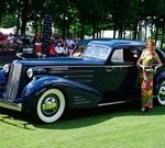 2017 Concours d'Elegance of America