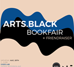ARTS.BLACK Book Fair