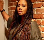 Lalah Hathaway and the Black Bottom Collective