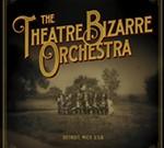 Speakeasy Sunday with the Theatre Bizarre Orchestra