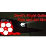 Devil's Night Gallery, A Film + Art Event