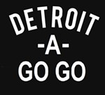 Detroit A Go Go - Day 2