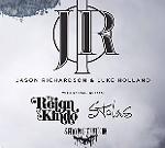 Jason Richardson & Luke Holland, The Reign of Kindo, Stolas, Saving