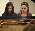 Piano Program Concert