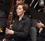 Wind Symphony and Symphonic Band