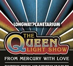 Queen Light Show: From Mercury With Love